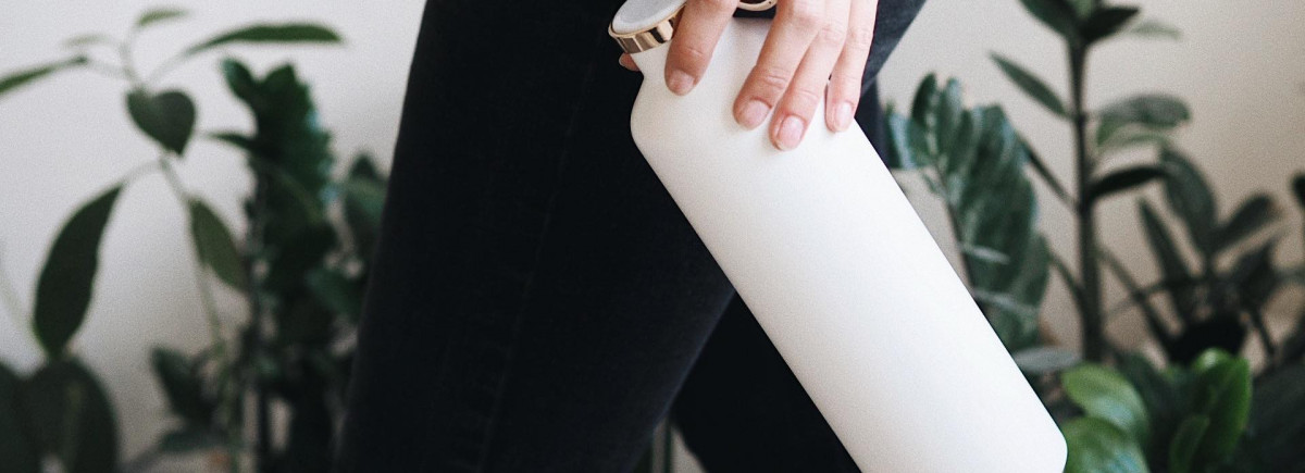 Pod lupou: Nová chytrá láhev Equa