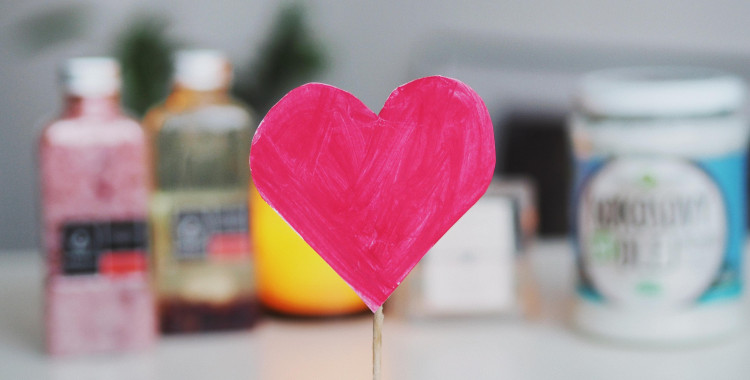 Valentýn podle Folly