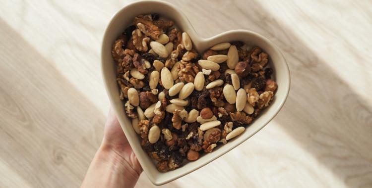 K čemu jsou různé druhy ořechů dobré?