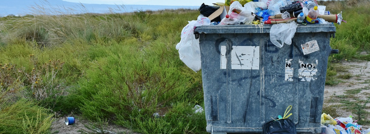 10 tipů, jak přežít mezi chronickými netřídiči odpadu