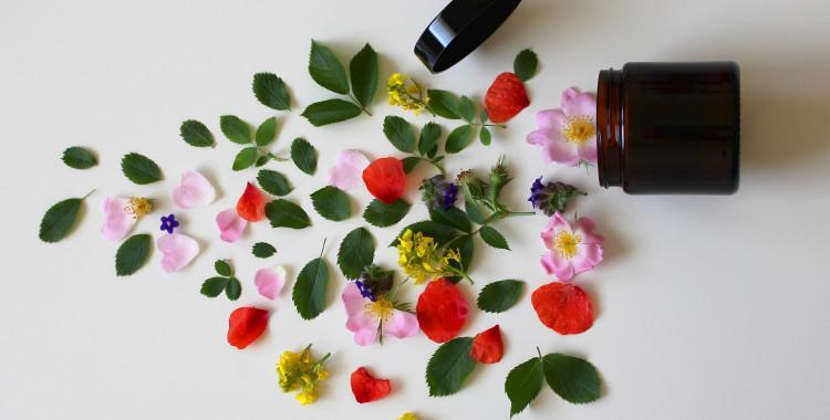Moje cesta k přírodní kosmetice