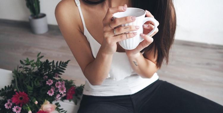 Menstruace zdravě a ekologicky