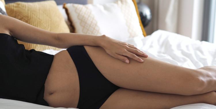 Jak ty menstruační kalhotky vlastně fungují?