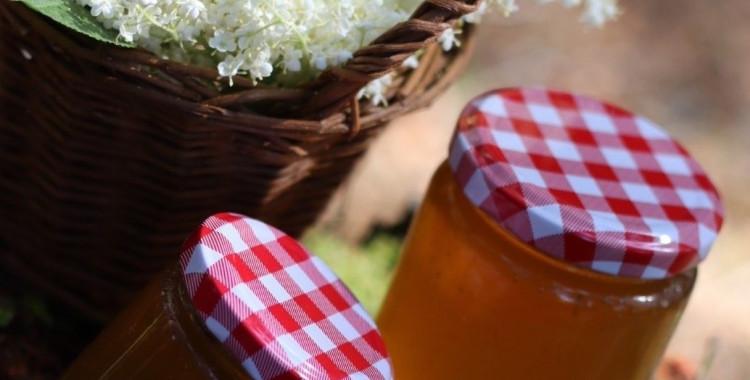 Recept | Lahodný džem z bezových květů podle Denisy