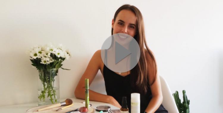 VLOG | Dovolenkové líčení rychle a jednoduše