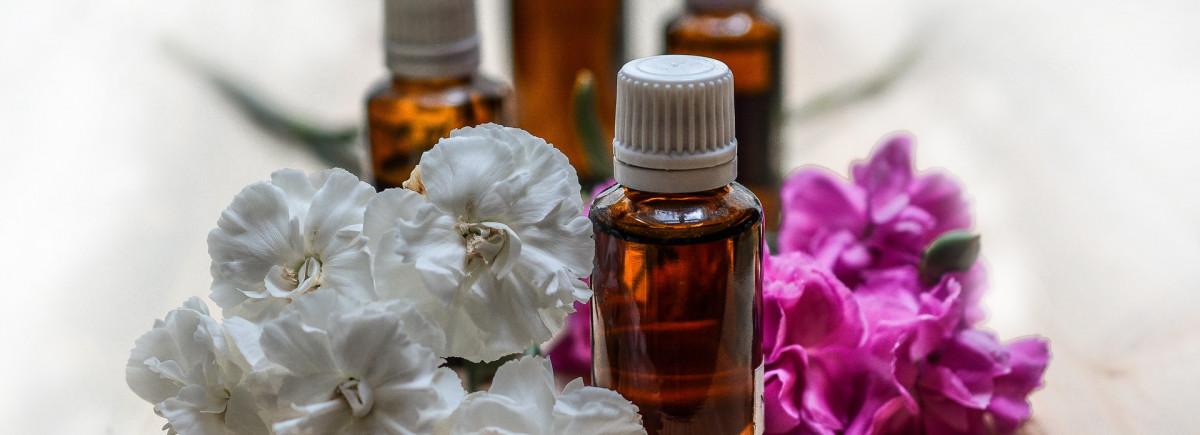 Komplet příprava na jaro s éterickými oleji