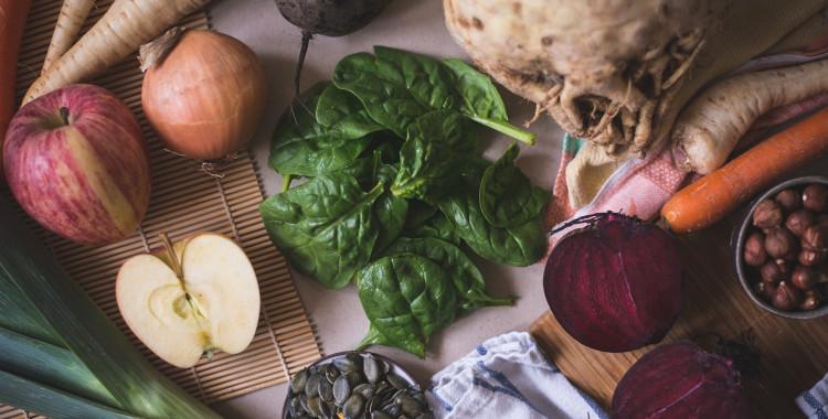 Jak na podzimní chřipku? České superpotraviny pomůžou!