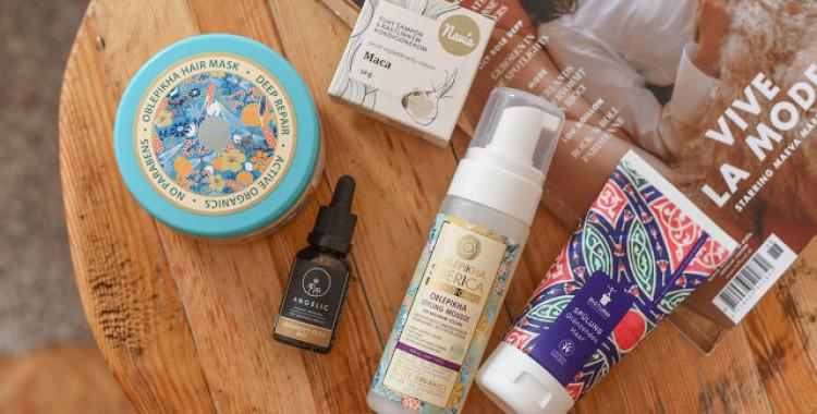 Jak správně používat přírodní vlasovku?