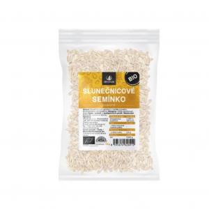 Allnature Slunečnicové semínko Bio 100 g
