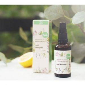 Navia Repelentní tělový olej 50 ml