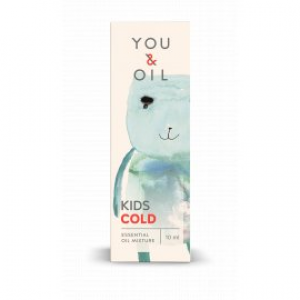 YOU & OIL KI NACHLAZENÍ 5ML