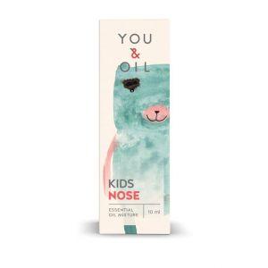 You & Oil KIDS Ucpaný nos 10 ml