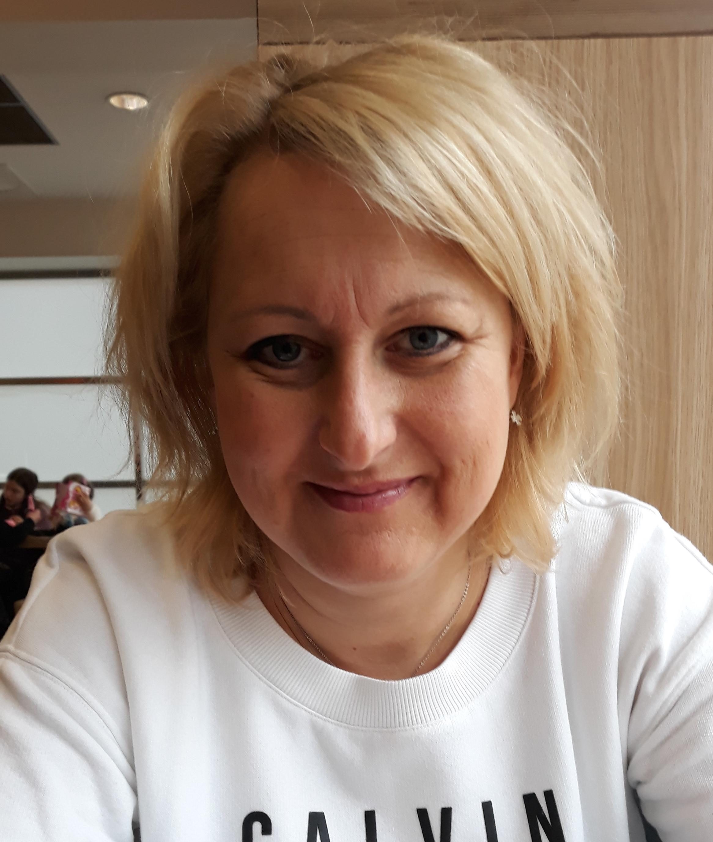 Dana Malínková