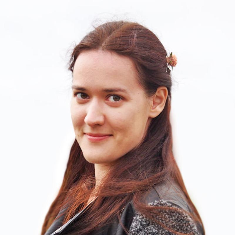 Zuzana Holmanová